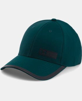 PRO PICK Men's UA Threadborne™ Training Cap  1 Color $27.99