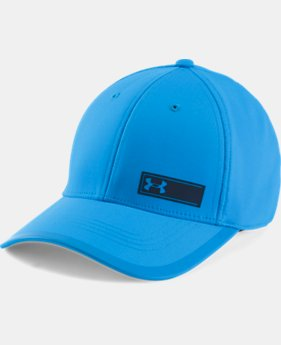 New to Outlet Men's UA Threadborne™ Training Cap  1 Color $20.99