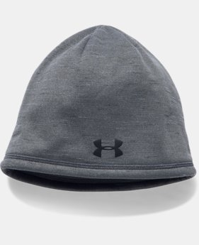 Men's ColdGear® Reactor Elements Beanie  3 Colors $29.99