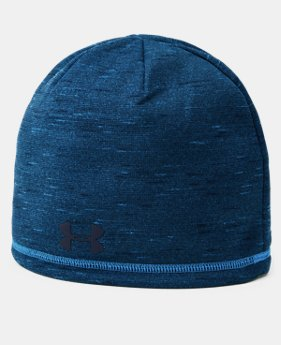 Men's ColdGear® Reactor Elements Beanie  2 Colors $34.99