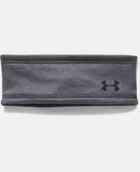 Men's ColdGear® Reactor Elements Headband  1 Color $24.99