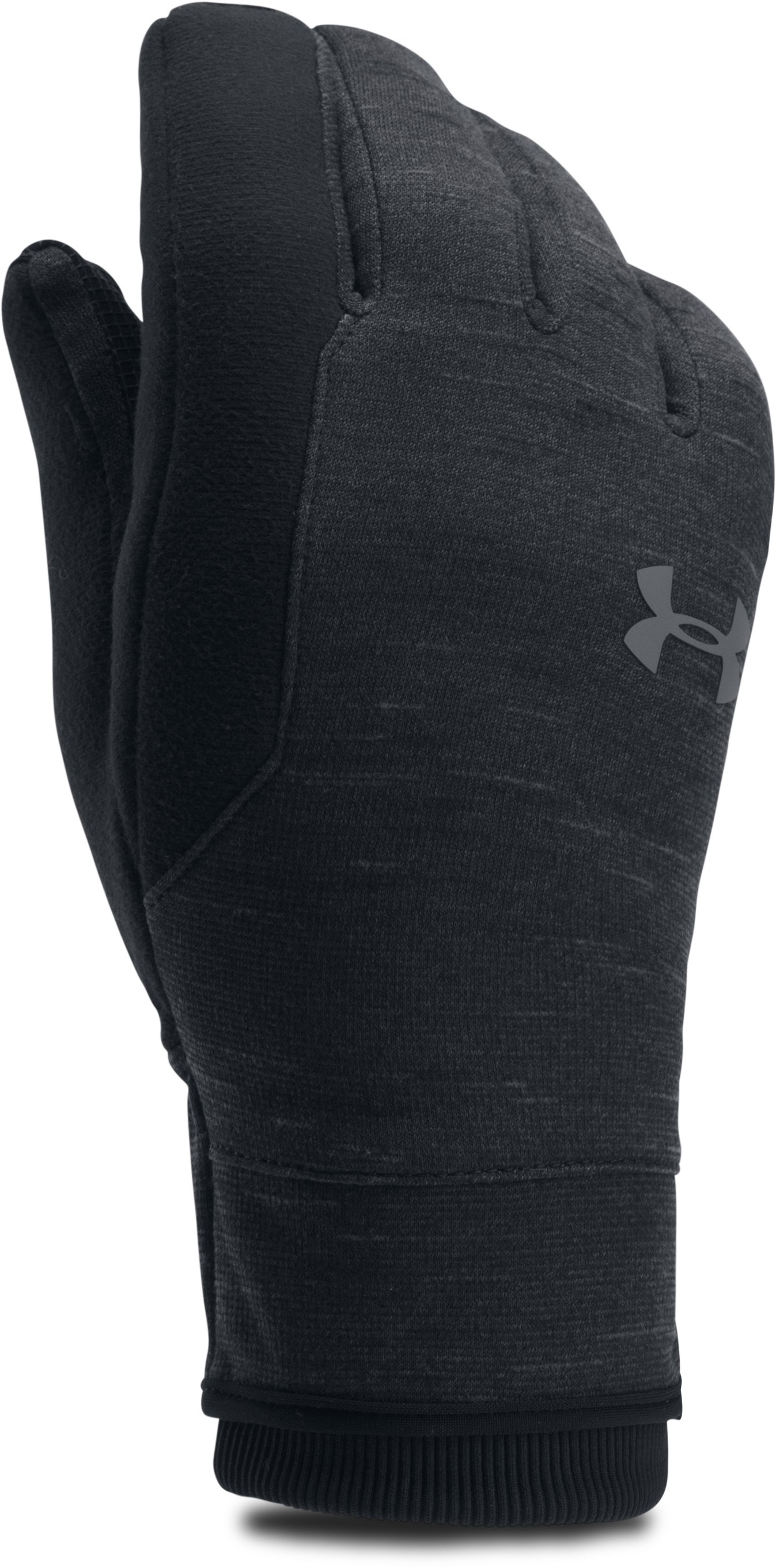 Men's UA Storm ColdGear® Reactor Gloves 3 Colors $39.99