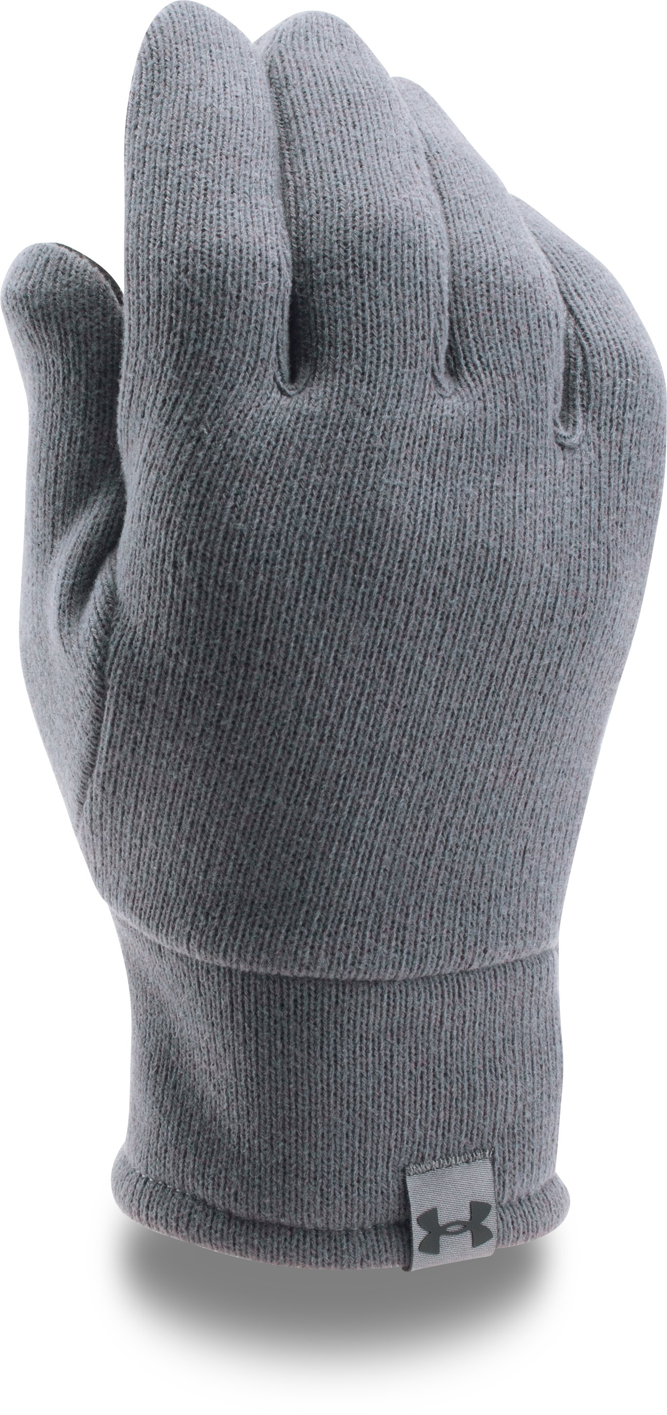 Men's UA Charged Wool Knit Gloves 2 Colors $23.99