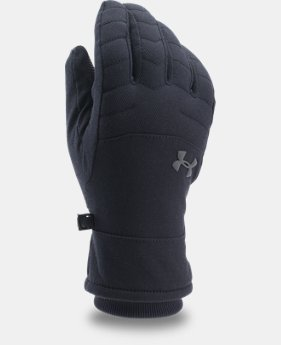 Men's ColdGear® Reactor Quilted Gloves LIMITED TIME OFFER 1 Color $41.99