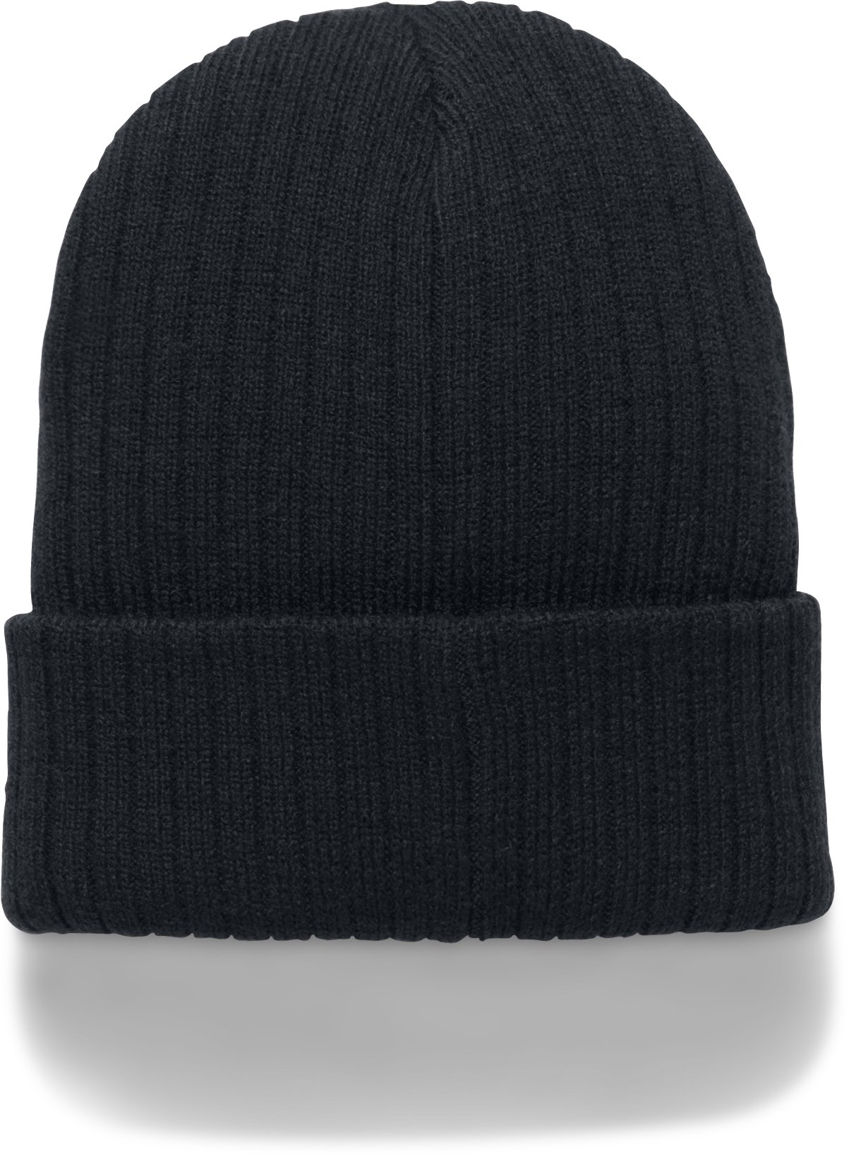 Boys' UA Truck Stop Beanie, Black , undefined