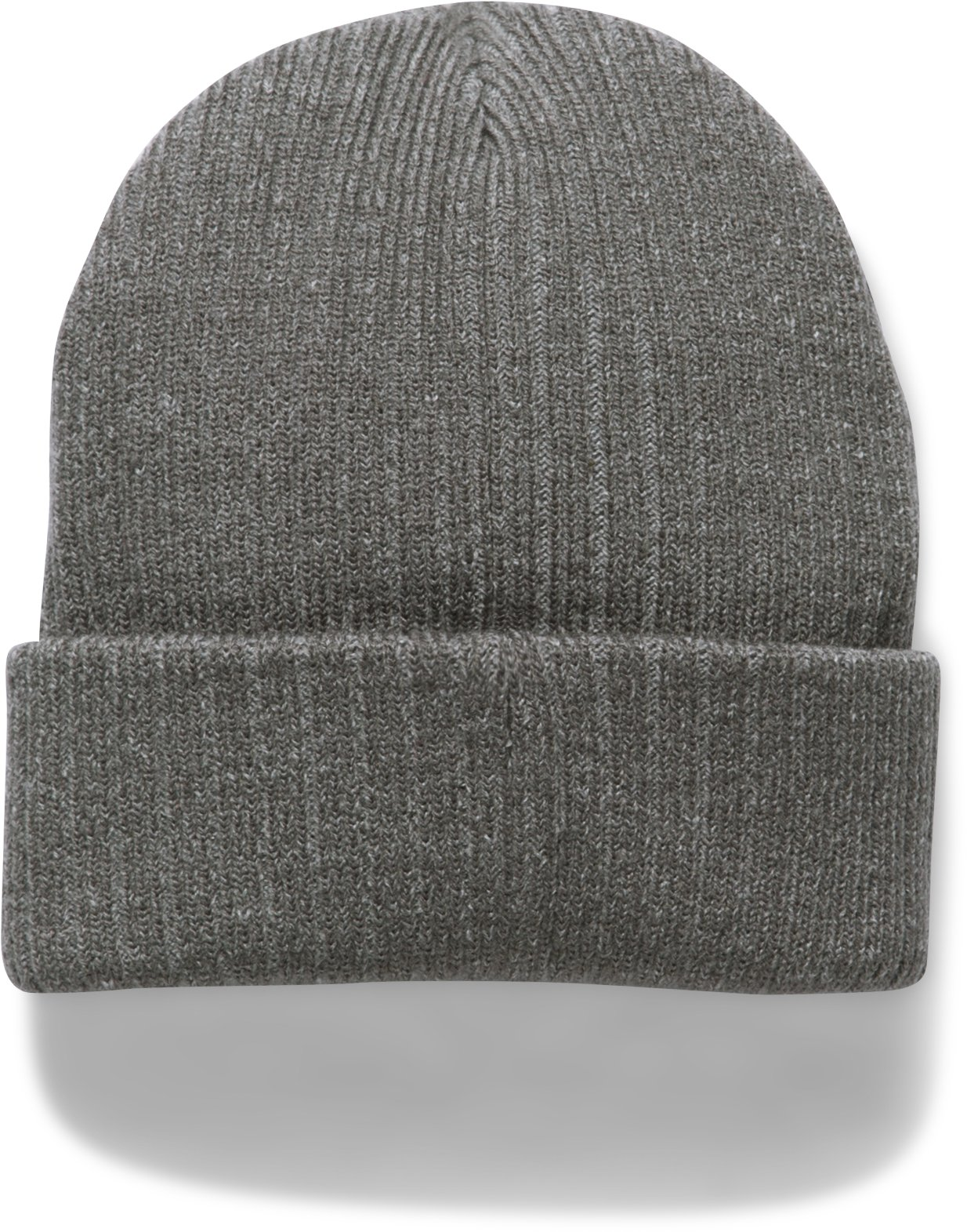 Boys' UA Truck Stop Beanie, Steel, undefined
