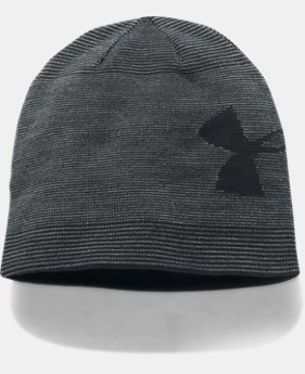 Men's UA Billboard 2.0 Beanie  3  Colors Available $24.99