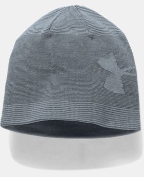 Men's UA Billboard 2.0 Beanie  3 Colors $24.99