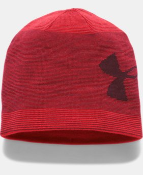 Men's UA Billboard 2.0 Beanie  3 Colors $29.99