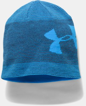 Men's UA Billboard 2.0 Beanie LIMITED TIME OFFER 1 Color $17.49
