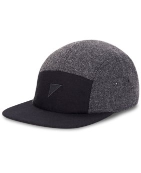 Men's UAS Fundamentals 5-Panel Flannel Cap  1 Color $40