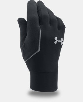Men's UA ColdGear® Infrared Liner Glove  1 Color $24.99