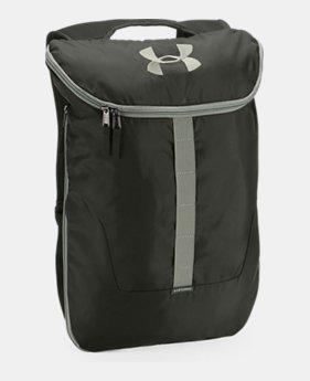 65ea3dd51598 UA Expandable Sackpack 6 Colors Available  34.99