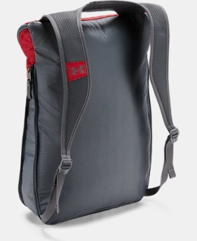 UA Expandable Sackpack  1 Color $39.99