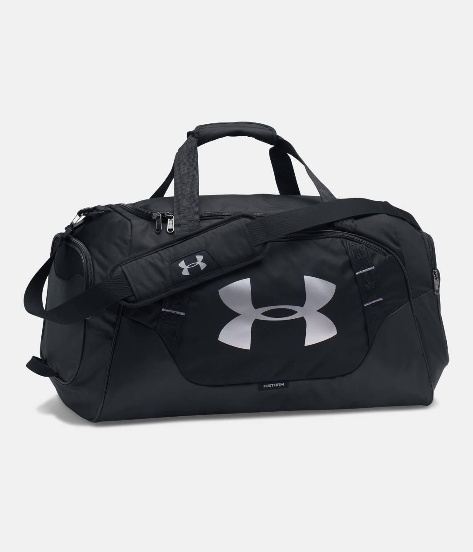 Mens UA Undeniable 30 Medium Duffle Bag
