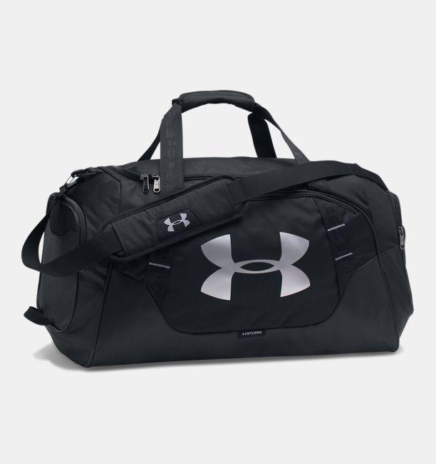 Men S Ua Undeniable 3 0 Medium Duffle Bag Under Armour Us