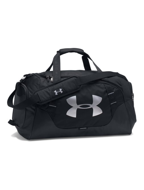 641046d571 This review is fromMen s UA Undeniable 3.0 Medium Duffle Bag.