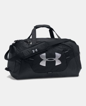 Best Seller Mens UA Undeniable 30 Medium Duffle Bag 11 Colors 4499