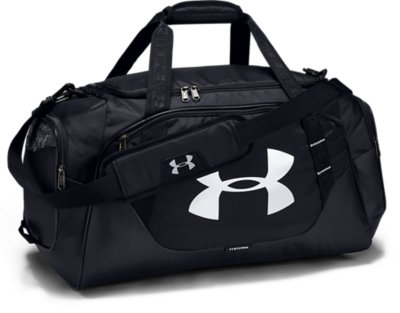 Under Armour Unisexs Undeniable 3.0 Lg Duffel
