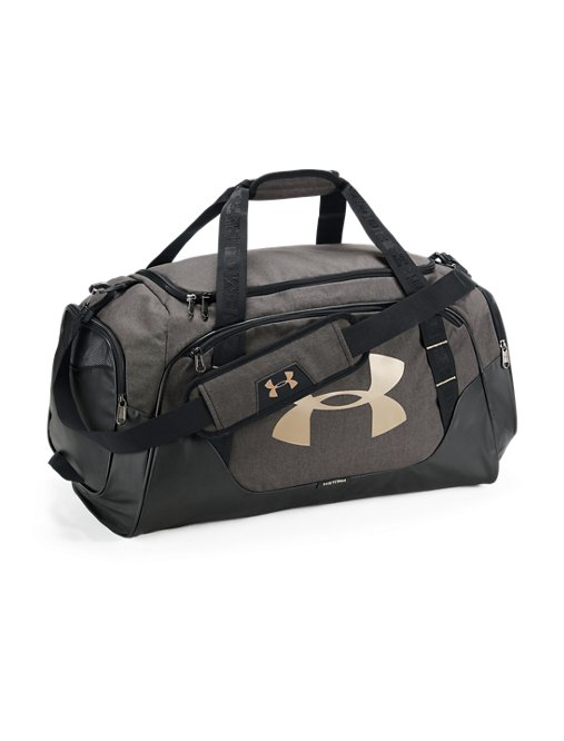 This Review Is Frommen S Ua Undeniable 3 0 Medium Duffle Bag