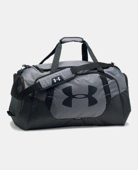 dff87bf9c9 Men s UA Undeniable 3.0 Medium Duffle Bag 4 Colors Available  41.99