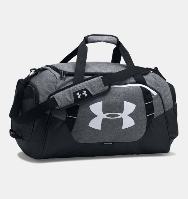2c1bf11fd7 Men s UA Undeniable 3.0 Medium Duffle Bag