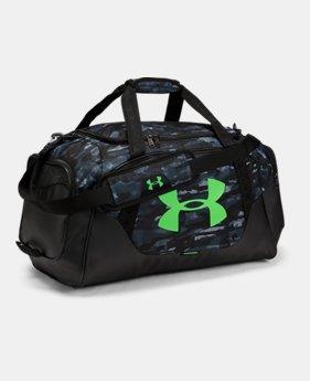 Best Seller Men s UA Undeniable 3.0 Medium Duffle Bag 1 Color Available   44.99 f43a60b910442