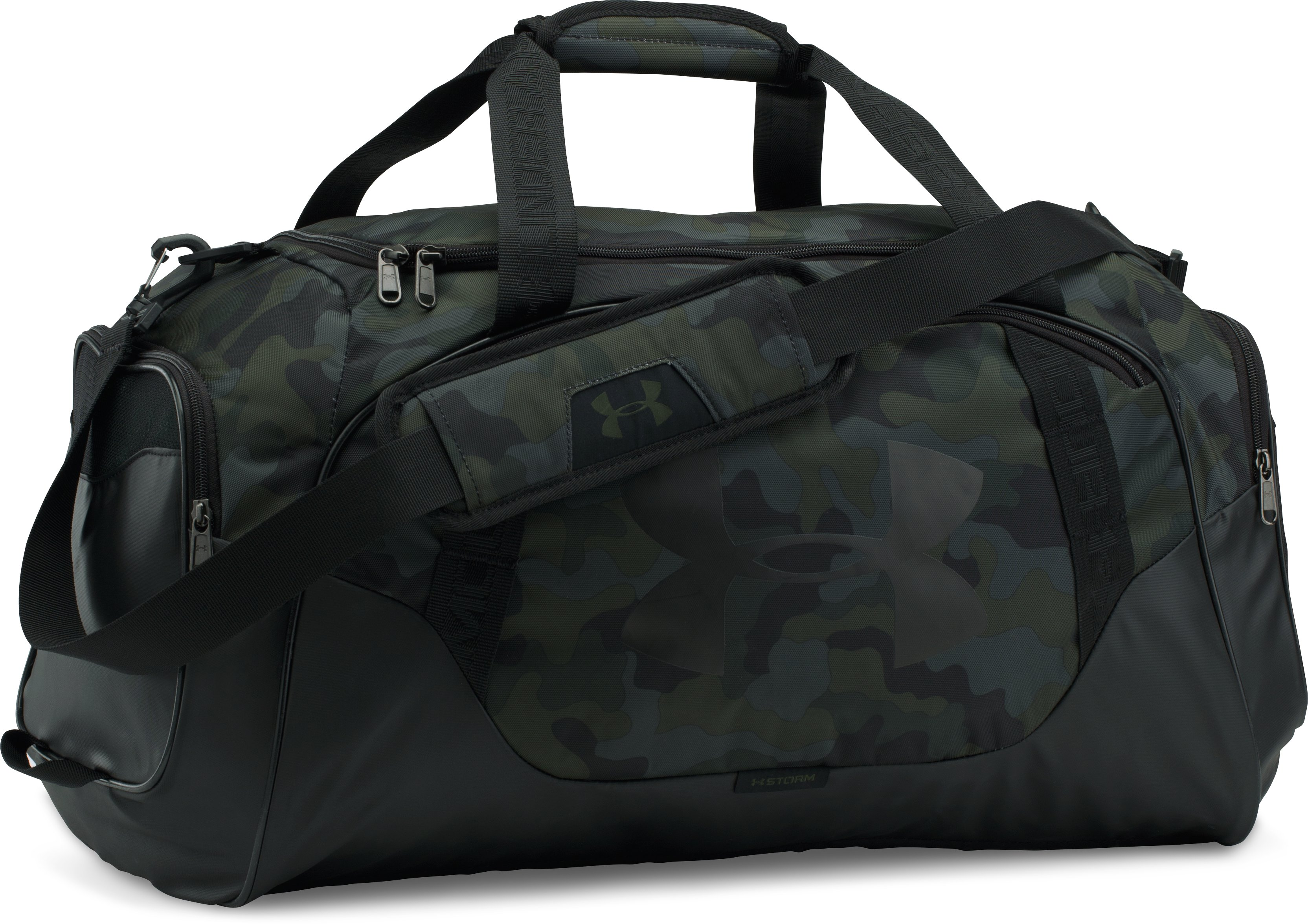 Men's UA Undeniable 3.0 Medium Duffle Bag, Desert Sand