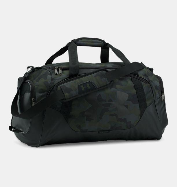 Men s UA Undeniable 3.0 Medium Duffle Bag   Under Armour US 427c20cd32