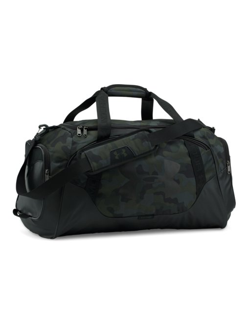 0a841e6fd3b This review is fromMen s UA Undeniable 3.0 Medium Duffle Bag.