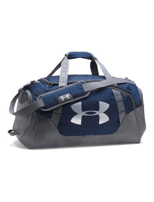 kup sprzedaż San Francisco nowy przyjazd Men's UA Undeniable 3.0 Medium Duffle Bag