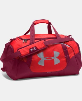 Men's UA Undeniable 3.0 Medium Duffle Bag  1 Color $33.74