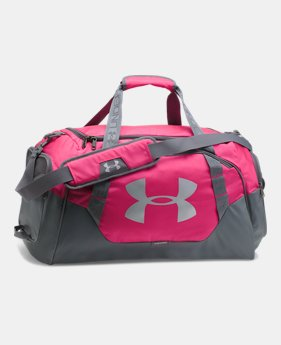 d5a9c4ddacbc Men s UA Undeniable 3.0 Medium Duffle Bag 1 Color Available  33.99