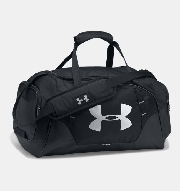 Men s UA Undeniable 3.0 Small Duffle Bag   Under Armour US a9e8b7de26