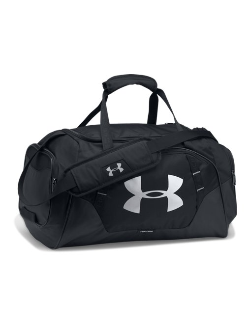 This review is fromMen s UA Undeniable 3.0 Small Duffle Bag.
