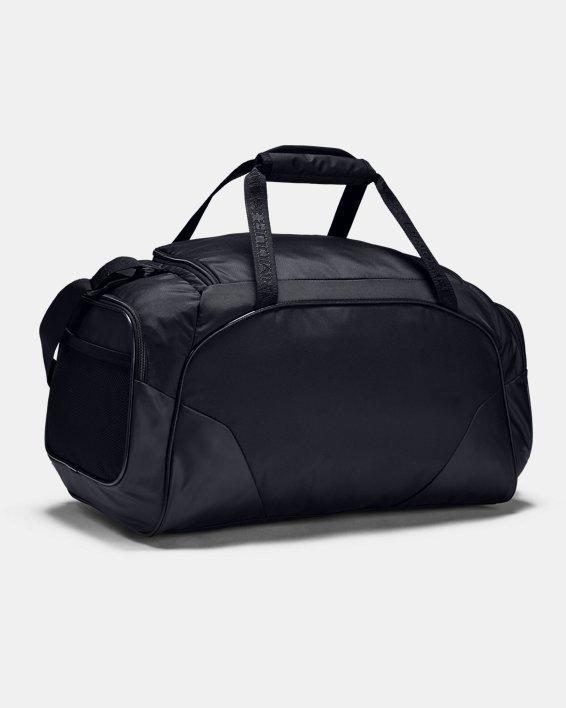 Men's UA Undeniable 3.0 Small Duffle Bag, Black, pdpMainDesktop image number 2