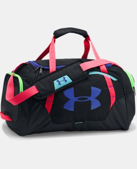 Men's UA Undeniable 3.0 Small Duffle Bag  1 Color $44.99