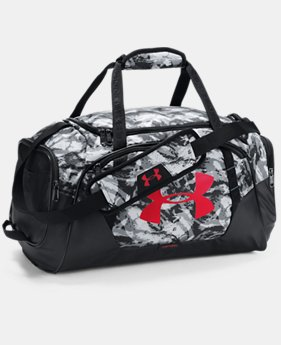 Best Seller  Men's UA Undeniable 3.0 Small Duffle Bag  11  Colors Available $44.99