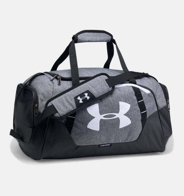 Men S Ua Undeniable 3 0 Small Duffle Bag 8 Colors 39 99