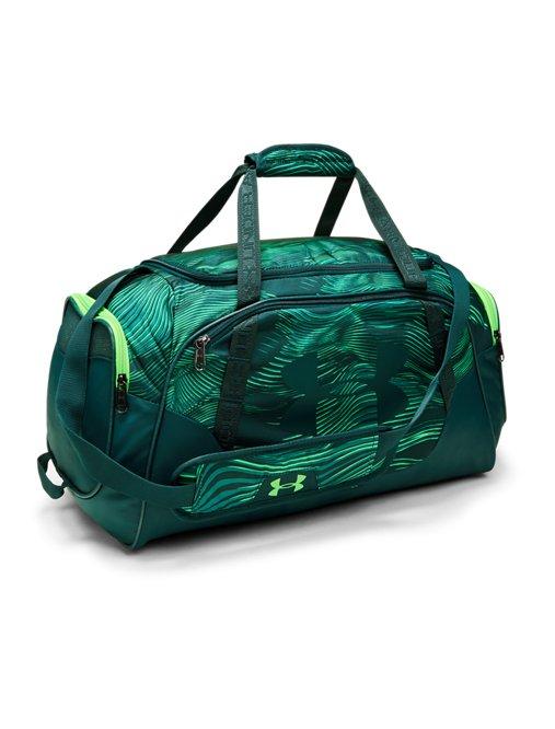 999cb8ef9 Men's UA Undeniable 3.0 Small Duffle Bag