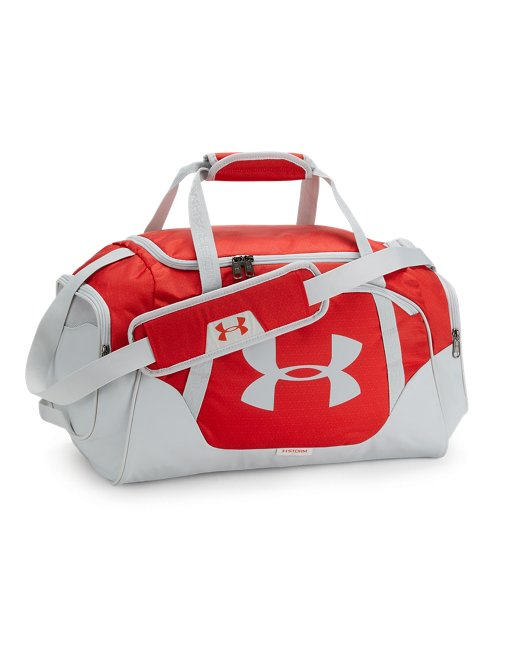 759dcfa152b0 This review is fromMen s UA Undeniable 3.0 Small Duffle Bag.