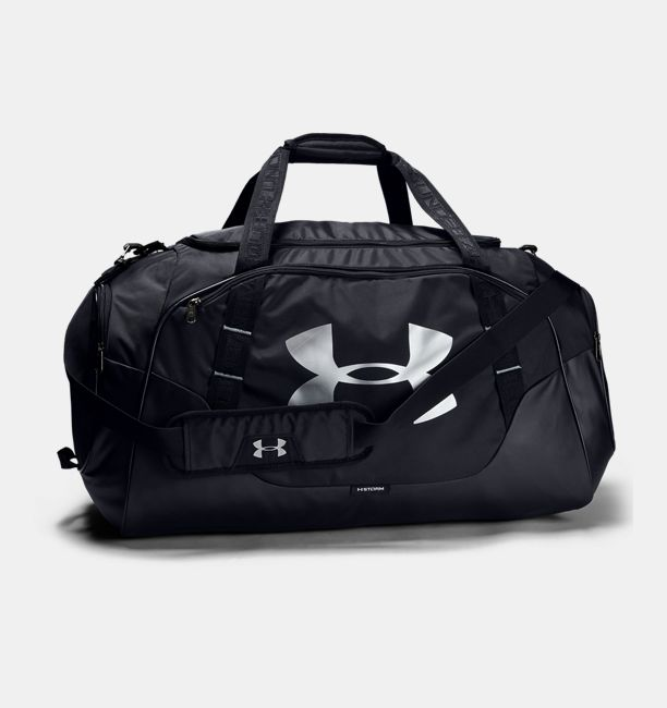 7e82e2a5af01 Men's UA Undeniable 3.0 Large Duffle Bag