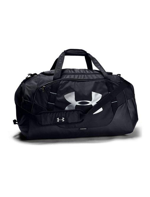 Men S Ua Undeniable 3 0 Large Duffle Bag