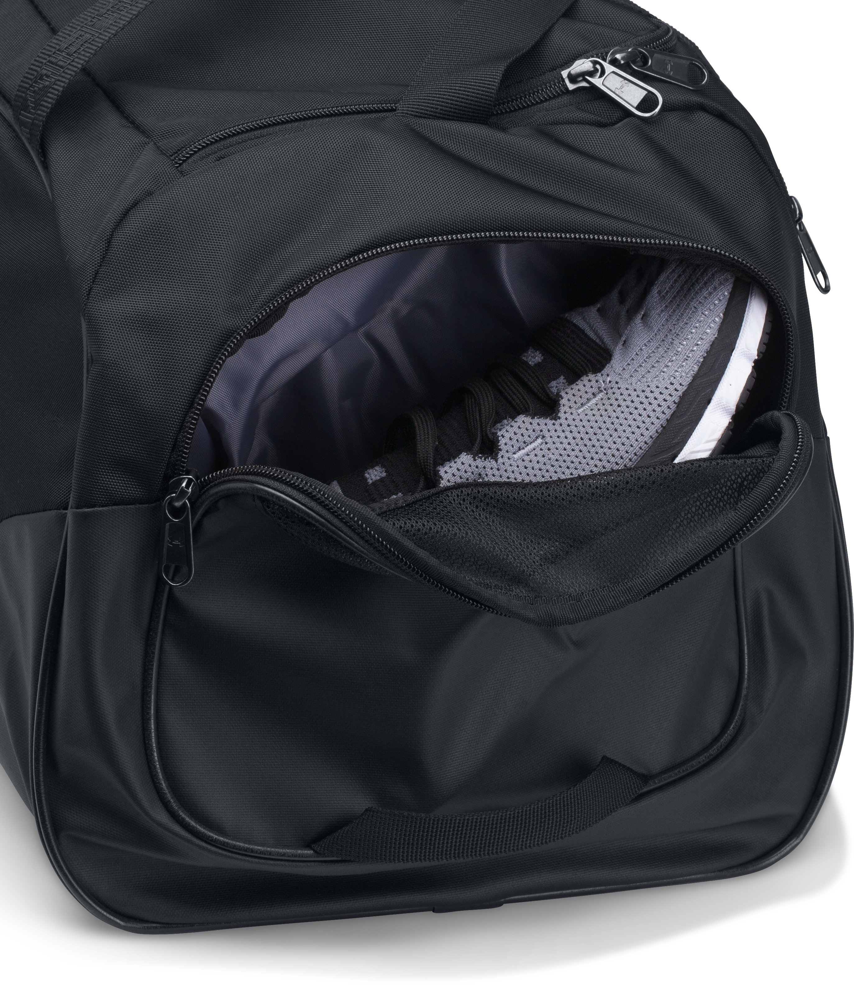 Men's UA Undeniable 3.0 Large Duffle Bag, Black