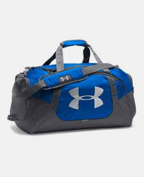 Men S Ua Undeniable 3 0 Large Duffle Bag 1 Color Available 54 99
