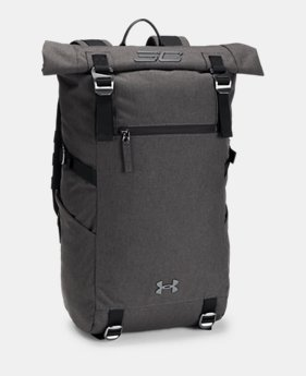 4abc569738 SC30 Signature Rolltop Backpack 1 Color Available  112.49