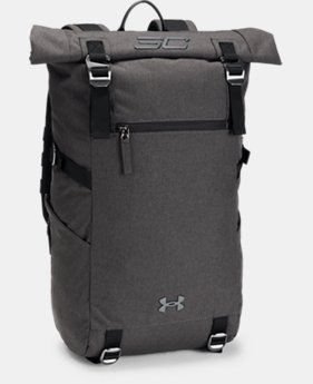 SC30 Signature Rolltop Backpack  1  Color Available $149.99