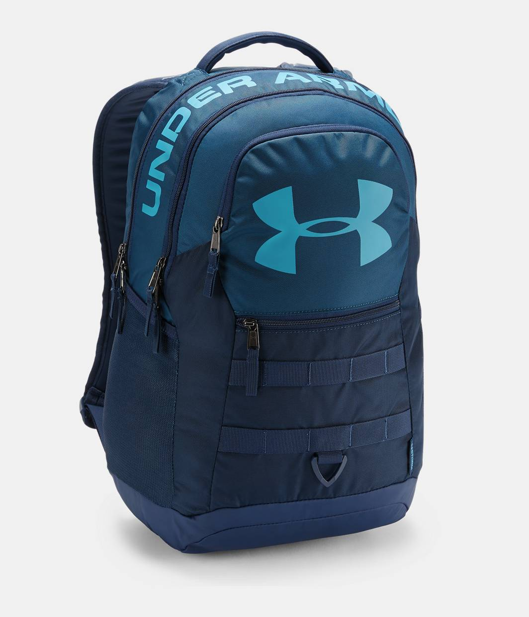 7e3a499fefe2 Teal Under Armour Backpack- Fenix Toulouse Handball
