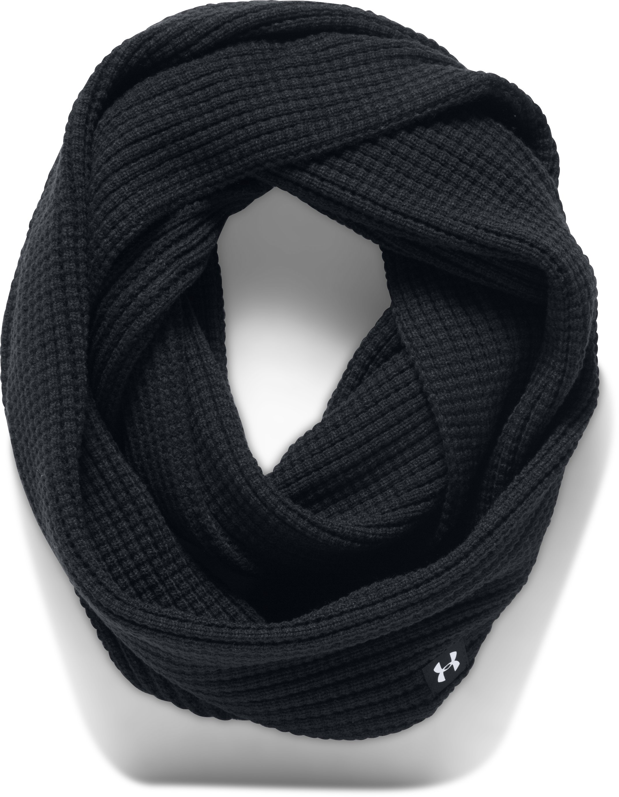 Women's UA Favorite Waffle Knit Scarf 1 Color $29.99