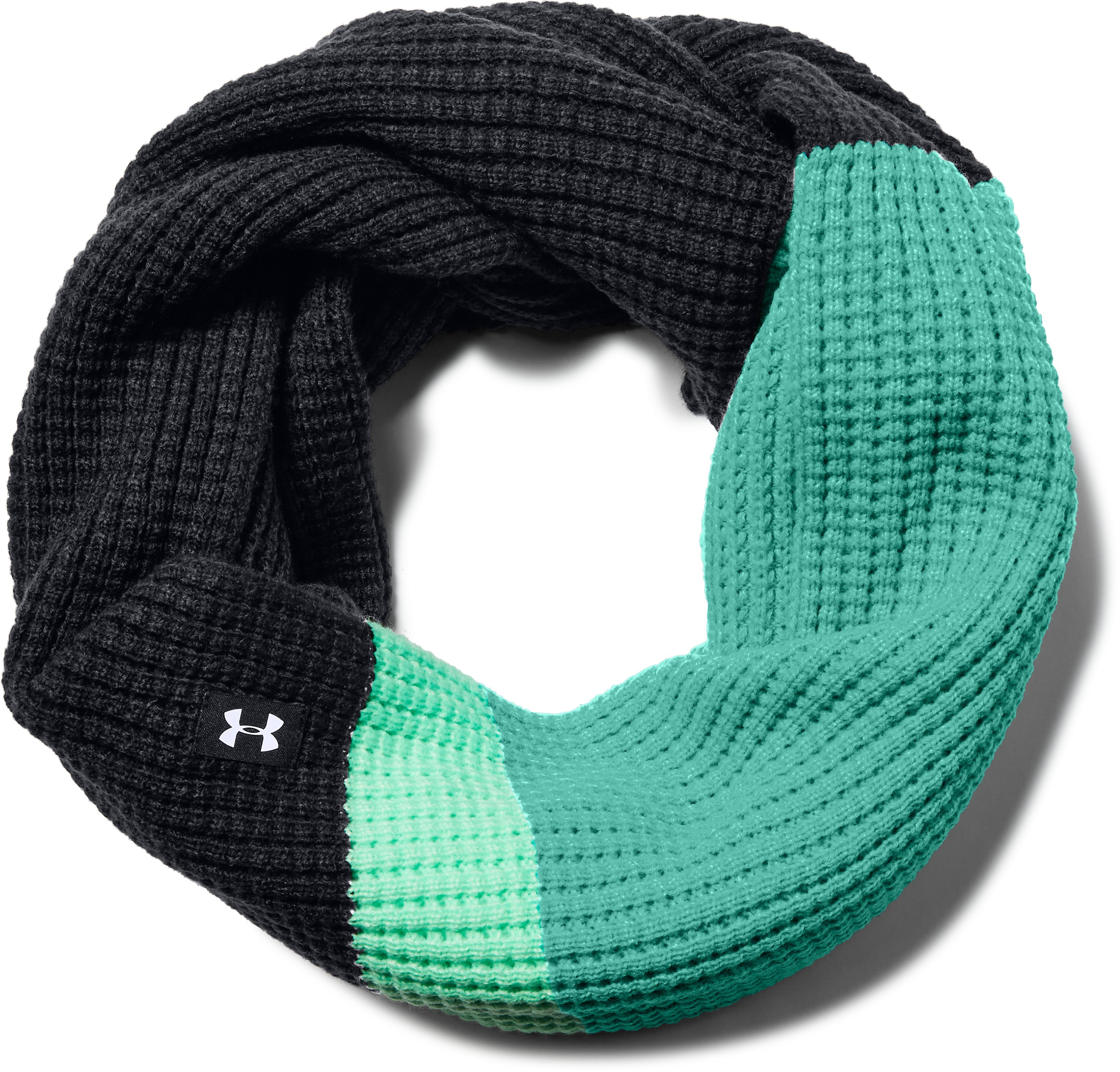 Women's UA Favorite Waffle Knit Scarf 2 Colors $39.99